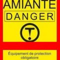 SURFACTANT FIXATEUR D'AMIANTE